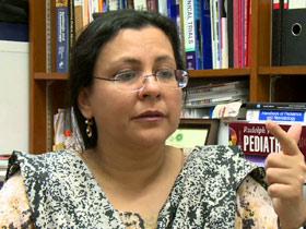 Dr. Anita Zaidi