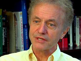 Prof. Adrian Raine