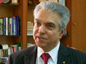 Aziz Memon