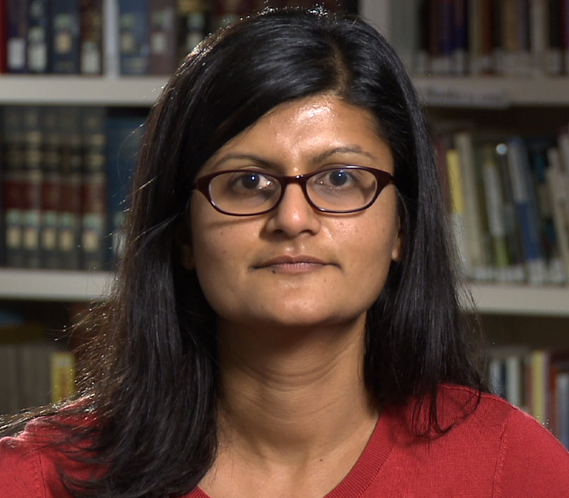 Sonia Nagda