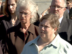Plaintiffs Linda Stephens and Susan Galloway