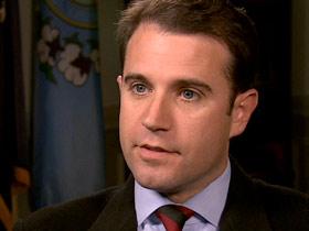 Councilman Cameron Runyan