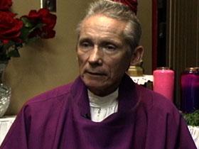 Reverend Maestri
