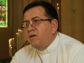 Bishop Aquino