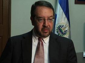 Dr. Jose Fortin Magana