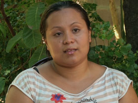 Cristina Quintanilla