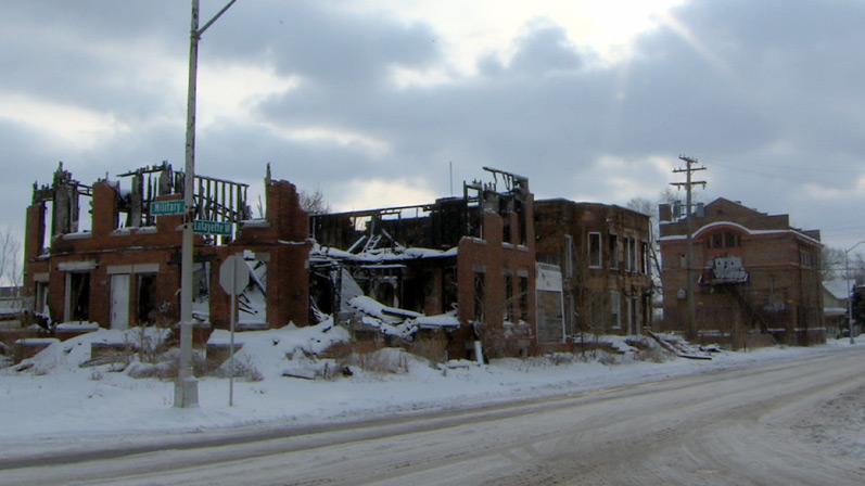Detroit bankruptcy pensions
