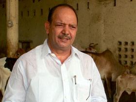 Baljit Singh Dagar