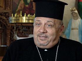 Rev. Nabil Haddad