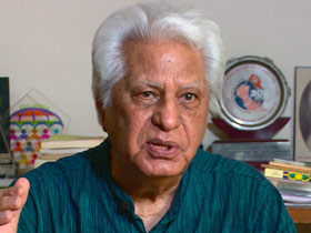 Madan Mohan Verma, India Interfaith Foundation