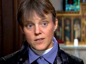 Bishop Mariann Budde