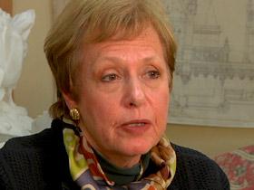 Sheila Gordon, founder of Interfaith Community