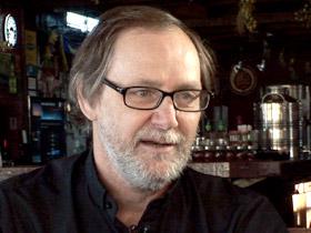 Pastor Phillip Heinze