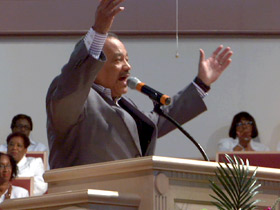 Fred Luter Jr