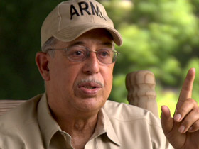 Ret. Army General Russel Honore