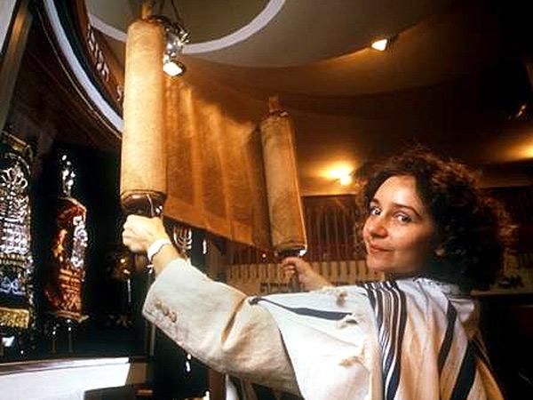Modern Orthodox Judaism Rejects Women Rabbis | November 6