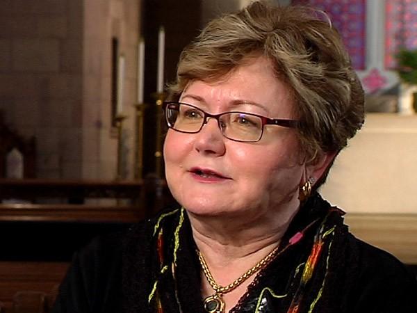 Professor Eileen Guenther