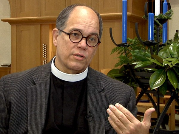 Rev. William Bradley Roberts