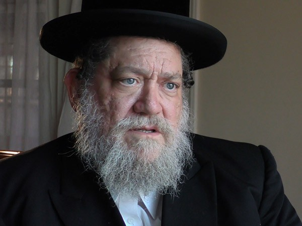 13-Rabbi