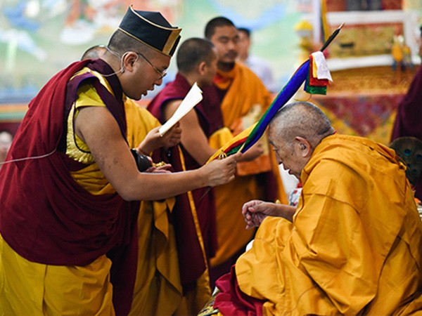 Tibetan Buddhists Celebrate Month of Miracles | February 19