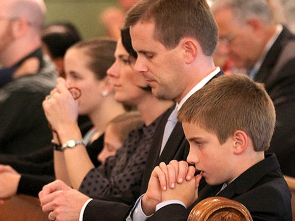 Image result for pope francis catholic families