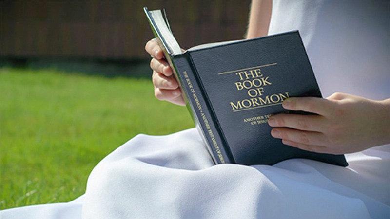 Mormon Welfare Program | June 24, 2016 | Religion & Ethics