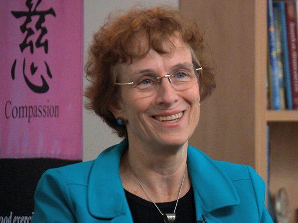 Dr. Christina Puchalski