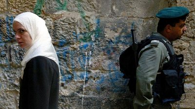 WCC-NCC Issue Joint Statement on Conflict in Israel and Palestine