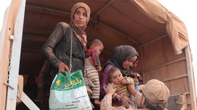 White House to Increase Number of Refugees US Accepts in 2017