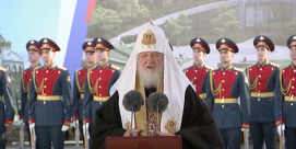 Russia's war in Ukraine leads to split of Orthodox Church