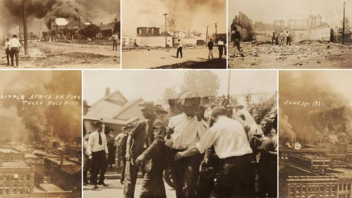 Tulsa Race Massacre: What You Didn't Learn in History Class
